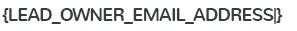 merge-tag-leadowneremail